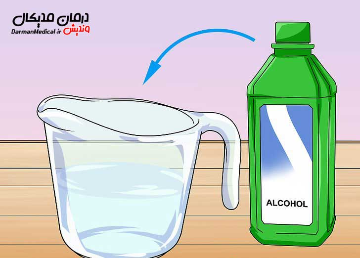 الکل سنج چیست و آموزش استفاده از الکل سنج